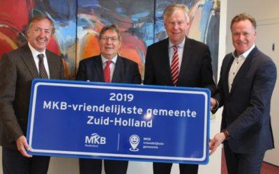 Rotterdam MKB-vriendelijkste van de vier grote steden!