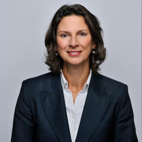 Suzanne Brackmann