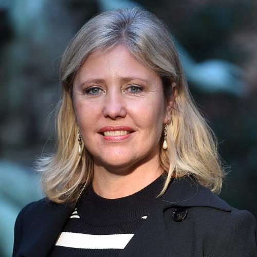 Yvette Huijsmans-Van Schie