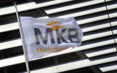 Voortgangsrapportage MKB Actieplan toont veel actiepunten MKB Nederland.
