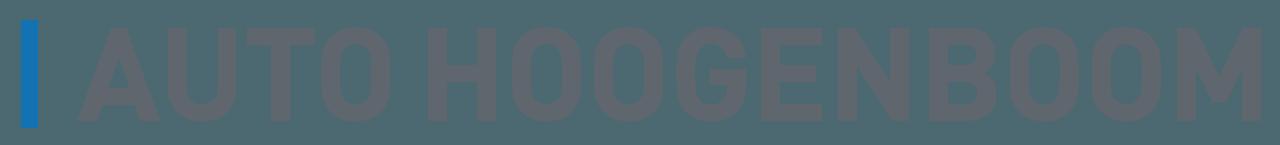 Hoogenboom Autogroep