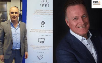 Leerwerkakkoord MKB ontzorgt ondernemers