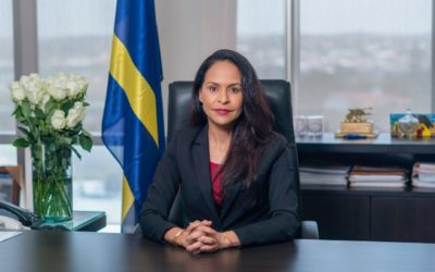 Rotterdamse bedrijfsleven ontdekt zakelijke kansen in Curaçao