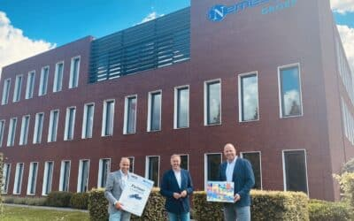 Nemesys Groep nieuwe hoofdpartner MKB Rotterdam Rijnmond