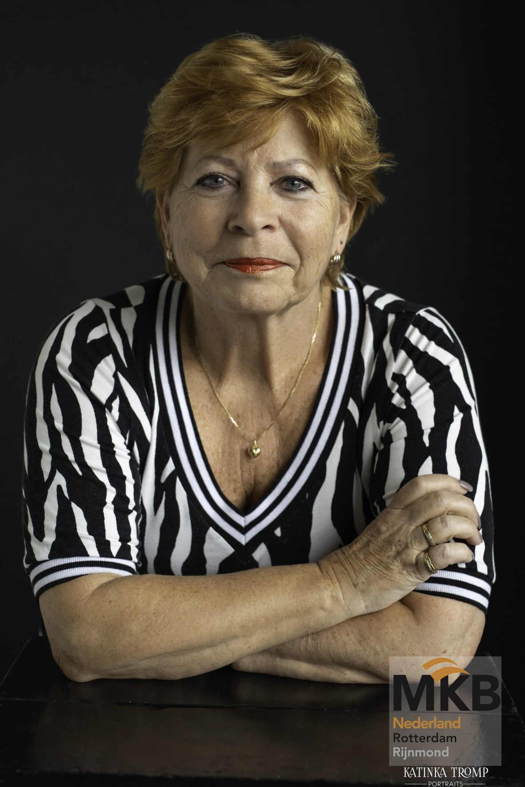 Irma Houtzager