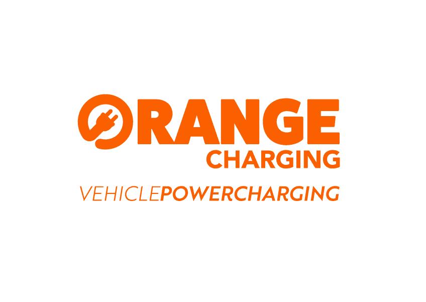 Orange Charging