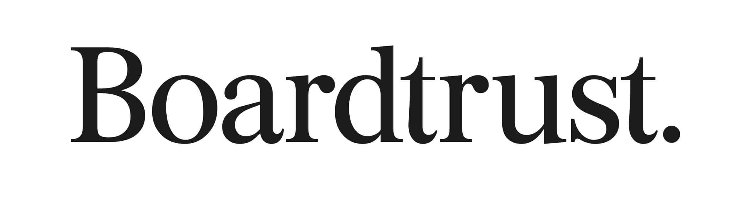 Boardtrust