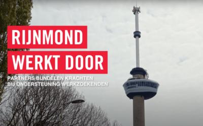 Baan op de tocht? Rijnmond Werkt Door helpt!