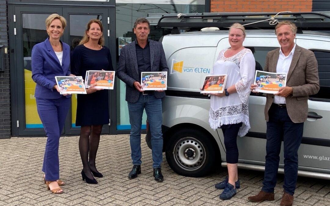MKB Rotterdam start samenwerking met community Good Busy